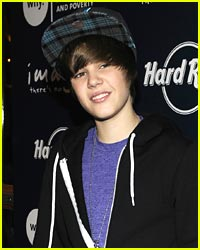 Justin Bieber Stills Lives and Breathes
