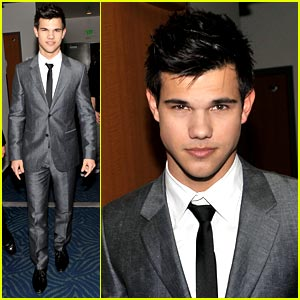 Taylor Lautner - People's Choice Awards 2010