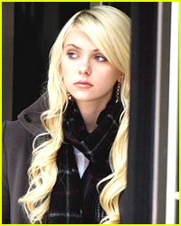 Taylor Momsen Doesn't Care About Being a Role Model