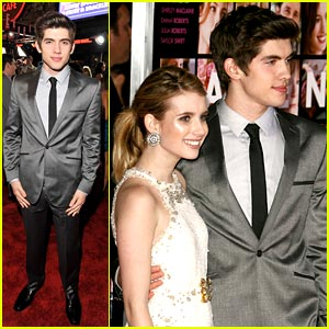 Carter Jenkins: Happy Valentine's Day!