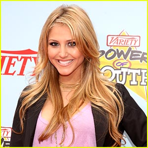 Cassie Scerbo's Perfect iPod Playlist