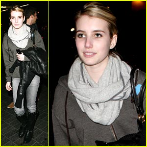 Happy Birthday, Emma Roberts!