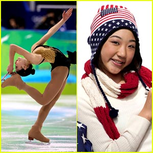 Mirai Nagasu Trades Triple For Double; Finishes Sixth