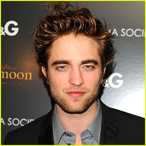 Robert Pattinson: Remember Me, Remember The Dates!