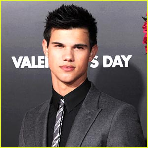 Taylor Lautner Drops Max Steel; Keeps Stretch Armstrong