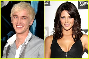 Tom Felton Joins The Apparition