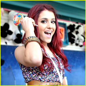 Ariana Grande: The Ultimate Dance Smackdown!