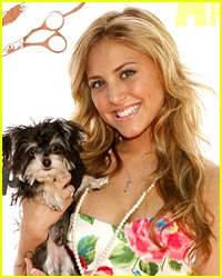 Cassie Scerbo is a Gucci Girl