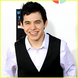 Murray High School Sets Up David Archuleta Music Scholarship