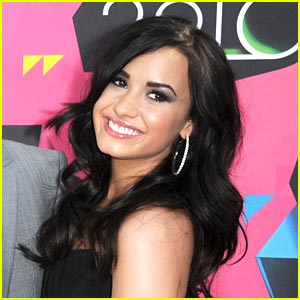 Demi Lovato To Guest on Grey's Anatomy!