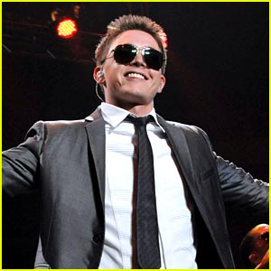 Sean Garrett Spills Jesse McCartney Album Details!