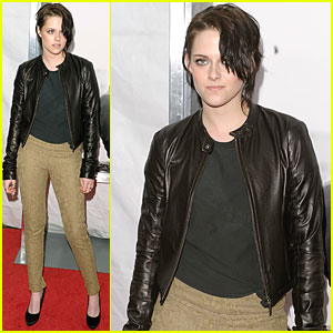 Kristen Stewart is 'Remember Me' Marvelous