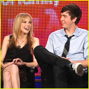 Meaghan Martin & Nicholas Braun: 10 Things Secrets Are Here!