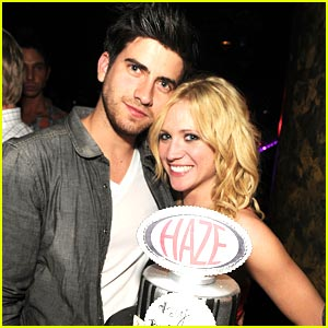 Ryan Rottman: Haze Happy Birthday Bash