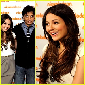 Victoria Justice: I Want To Marry This City