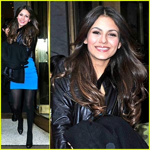 Victoria Justice is PIX Pretty