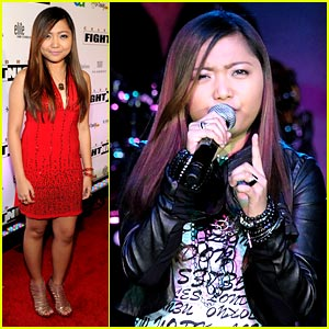 Pre-Order Charice's Debut Album!