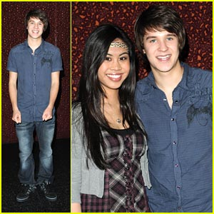 Devon Werkheiser Just Can't Stay Angry