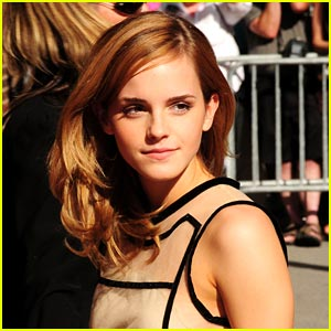 Happy Birthday, Emma Watson!