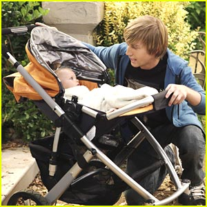 Jason Dolley: Mia Talerico is the Best Baby Ever