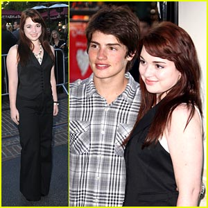 Jennifer Stone & Gregg Sulkin are the Perfect Pair
