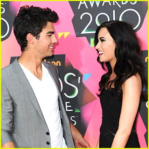 Joe Jonas: Relationship with Demi was Unexpected