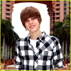 Justin Bieber: American Idol Hopeful?