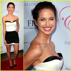 Maiara Walsh is Alexander Wang Wonderful