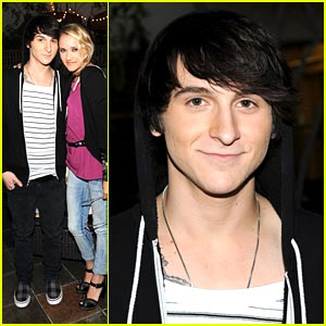Mitchel Musso: We're Ready to Say Goodbye