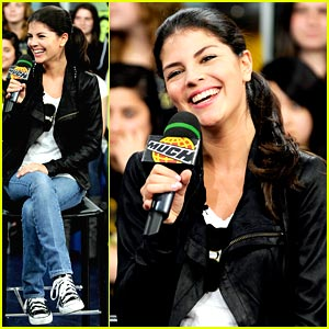 Nikki Yanofsky is Much on Demand