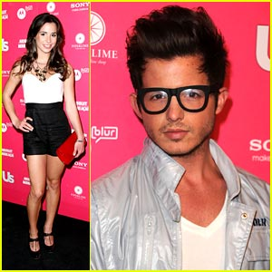 Simon Curtis & Josie Loren are Hollywood Hot