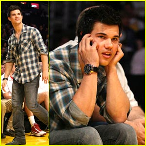 Taylor Lautner: Abducted in Pittsburgh