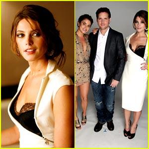 Ashley Greene is Antonio Berardi Beautiful