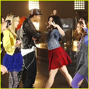 Camp Rock 2: It's On Music Video!