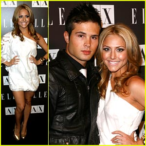 cody longo dating cassie scerbo