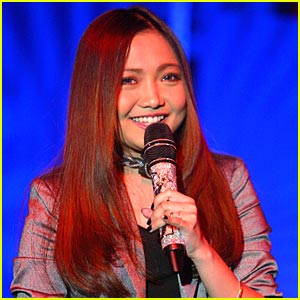 Charice: I Won't Be on Glee!