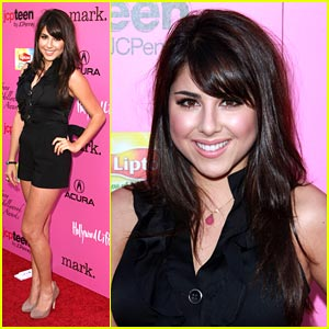Daniella Monet: I've Love A Song Dedicated To Me!