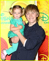 Jason Dolley Chats about Charlie