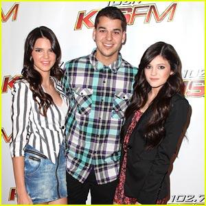 Kendall & Kylie Jenner: Wango Tango Twosome