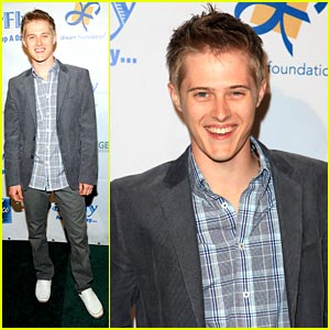 Lucas Grabeel Launches DayFly.com