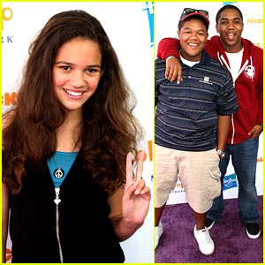 Madison Pettis & Massey Brothers: Lollipop, Lollipop
