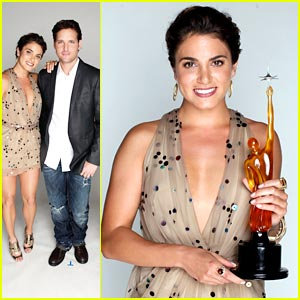 Nikki Reed: Superstar in the Making!
