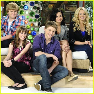 Sterling Knight: Disney's Friends For Change 2010!