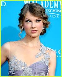 Bid on Taylor Swift!