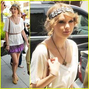 Taylor Swift: Welcome To The Imanginarium