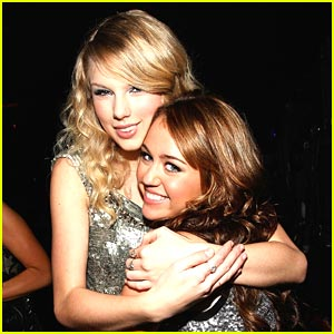 Miley Cyrus & Taylor Swift: Nashville Rising Concert!