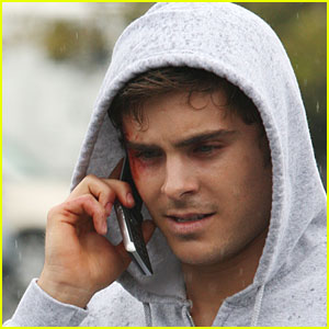 Zac Efron is a Bloody Good Actor