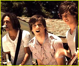 Allstar Weekend -- 'Dance Forever' Official Music Video!
