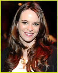 Danielle Panabaker & Zachary Abel: New Couple!