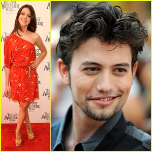 Jackson Rathbone: Airbender Adventura!